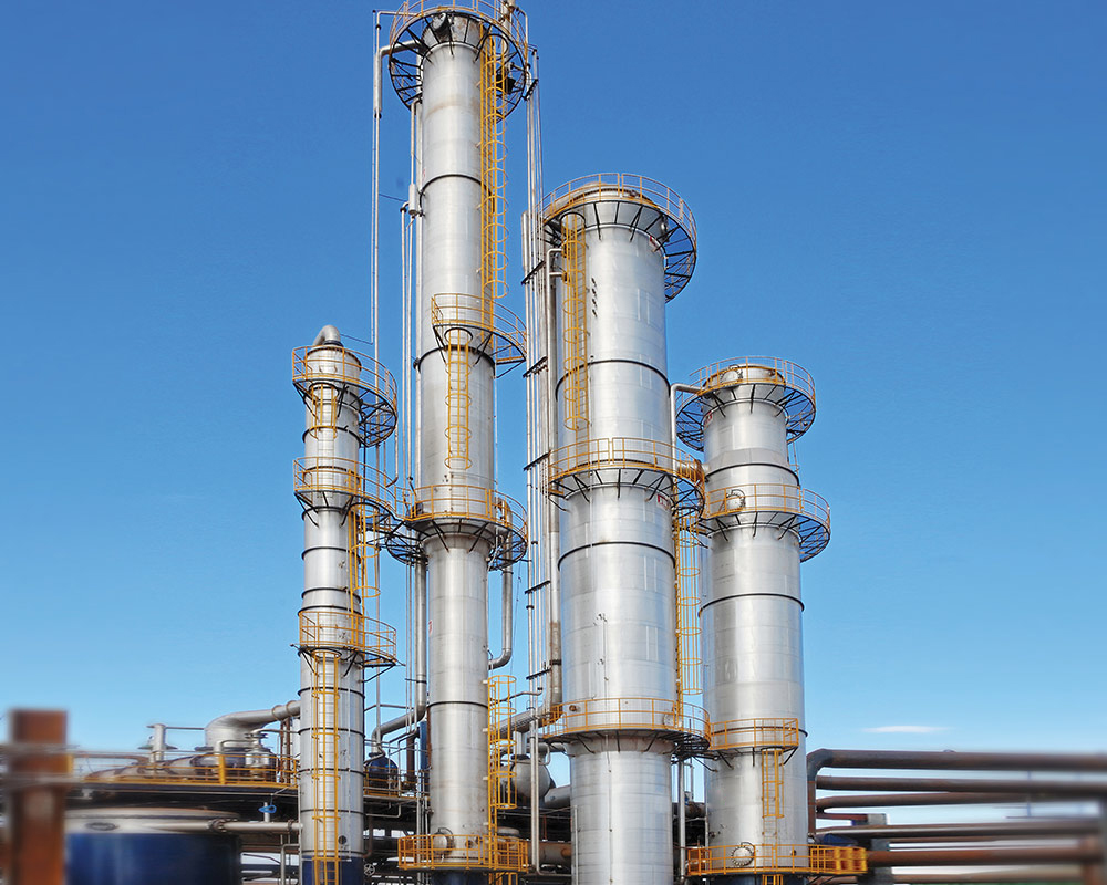 Etanol Hidratado e Anidro – BSM BP Tropical